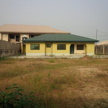 3 Bedroom, Opic, Isheri North, Lagos, Detached Bungalow for Rent