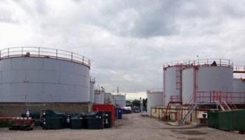 Tank Farm with Jetty, Dorkyard, Apapa, Lagos, Tank Farm for Sale