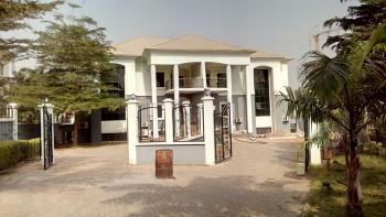 Tastefully Finished 2 Wings of 4 Bedroom Duplex, Maitama Extension, Maitama District, Abuja, Semi-detached Duplex for Rent