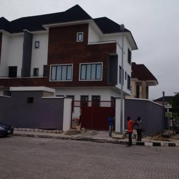 Luxury 5 Bedroom Semi/detached, Banana Island, Ikoyi, Lagos, Semi-detached Duplex for Sale