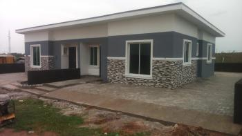 Semi Detached Bungalows, New Makun City (opic) Near Redeem Camp, Magboro, Ogun, Semi-detached Bungalow for Sale