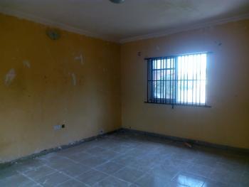 3 Bedroom Duplex with Bq, Okoya Thomas, Adeniyi Jones, Ikeja, Lagos, Semi-detached Duplex for Rent