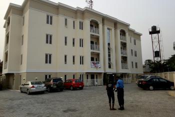Luxurious 3 Bedroom with Bq for Sale at Yaba Jibow, Isaac John, Jibowu, Yaba, Lagos, Flat for Sale