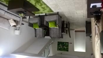 Serviced 4 Bedrooms Furnished Apartments, Lekki Phase 1, Lekki, Lagos, Flat Short Let