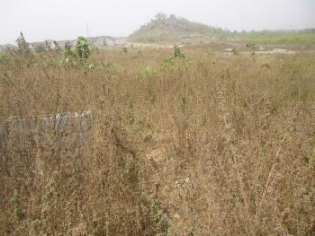 Estate Plot 1.7ha, Opposite Ndic Qtrs, Karmo, Abuja, Residential Land for Sale