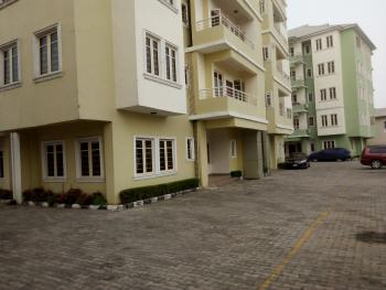 Well Finished 3 Bedroom Apartment, Opposite Chevron, Lekki Expressway, Lekki, Lagos, Self Contained Flat for Rent