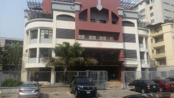 260 and 350 Sqm of Office Space, Onikan, Lagos Island, Lagos, Office for Rent