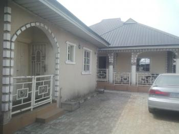 Excellent Luxury 2 Bedroom Flat, Alode, Eleme, Rivers, Flat / Apartment for Rent