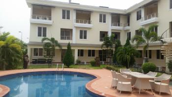 Dazzling and Fully Furnished 4 Bedroom Terrace with Staff Quarters, Banana Island, Ikoyi, Lagos, Terraced Duplex for Rent