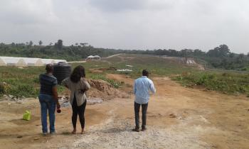 Large Expanse of Land for Farming, Epe, Lagos, Land for Sale
