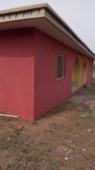 Luxury Three Bedrooms House, Alagbaka G.r.a, Akure, Ondo, Detached Bungalow for Rent