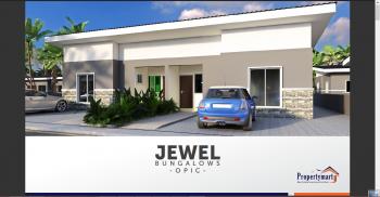 Jewel 2bedroom Bungalow Promo!!!, New Makun City, Opic, Sagamu, Ogun, Semi-detached Bungalow for Sale