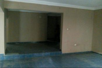 a Tastefully Finished 3 Bedroom Flat, Lifecamp District After Julius Berger Clinic, Life Camp, Gwarinpa, Abuja, Flat / Apartment for Rent
