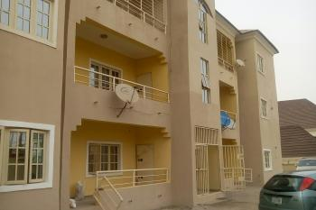a Tastefully Finished 3 Bedroom Flat, Wuye, Abuja, Flat / Apartment for Rent