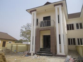 New {5 Bedroom Detached,4 Bedroom Semi-detached & 4 Bedroom Terrace}, Cedarcrest Hospital, Apo, Abuja, Semi-detached Duplex for Rent