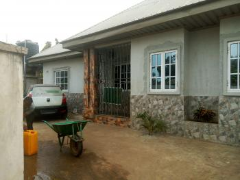 Superbly Finished 3 Bedroom Detached Bungalow, Ibiono, Off Ikot Ekpene Road, Uyo, Akwa Ibom, Detached Bungalow for Sale