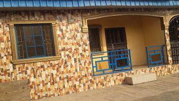 Spacious Mini Flat Apartment, Unity Estate, Ikorodu, Lagos, Mini Flat for Rent