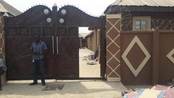 Decent & Spacious Mini Flat, Segun Olaogun, Igbogbo, Ikorodu, Lagos, Mini Flat for Rent