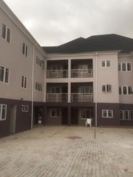 Blocks of Luxury 3 Units of 4 Bedroom Flats, 4 Units of 2 Bedrooms Flats and 1 Room Self-contained/condo., Amadi Close, Off Bende Street, (by Shell Back Gate) Rumuomasi, Obio-akpor, Rivers, Block of Flats for Sale