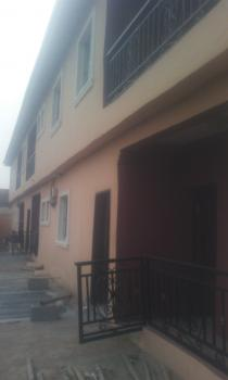 Newly Built 2 Bedroom Flat, Ago Palace, Cele, Isolo, Lagos, Flat for Rent