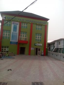 Multi Purpose Building, Red House Bus Stop, Langbasa Road, Ado, Ajah, Lagos, Plaza / Complex / Mall for Rent