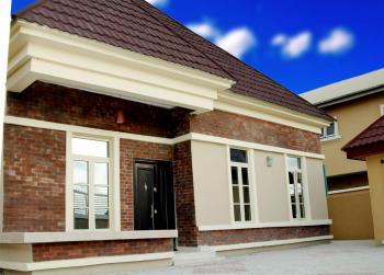 Elegantly Built 3 Bedroom + 1 Room Bq.thomas Estate, Thomas Estate, Ajah, Lagos, Semi-detached Bungalow for Sale