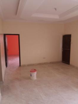 Newly Built 3 Bedroom, Omotola Street, Iwaya, Yaba, Lagos, Flat / Apartment for Rent