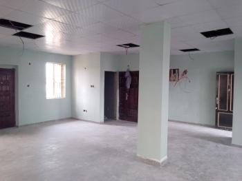 Newly Built Flat Like Open Plan Office Space Totaling About 100 Sqm, Off Herbert Macaulay, Yaba, Lagos, Office for Rent