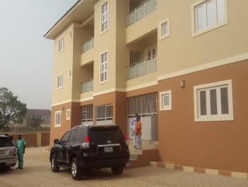 Newly Built 2 Bedroom Flat, Off Christ Embassy, Durumi, Abuja, Flat / Apartment for Rent
