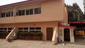 3 Units of 3 Bedroom Terrace Houses, 10, Ona Crescent, Off Lake Chad Crescent, Maitama District, Abuja, Terraced Duplex for Rent