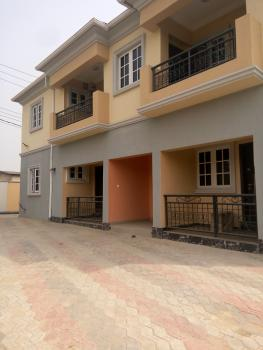 Newly Built Luxury 2 Bedroom Flat, Johnson, Onike, Yaba, Lagos, Flat / Apartment for Rent