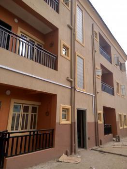 Newly Built 3 Bedroom Flat, Alara, Onike, Yaba, Lagos, Flat / Apartment for Rent