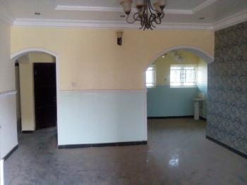 Tastefully Finished and Brand New 3 Bedroom Flat, Wuye, Abuja, Flat / Apartment for Rent