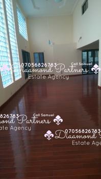 3 Bedroom Pent House, Agungi, Lekki, Lagos, Flat for Rent