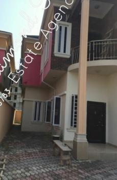 3 Bedrom, Agungi, Lekki, Lagos, Flat for Rent