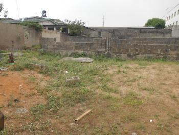 1,000sqm Land, Taoridi Street, Bode Thomas, Surulere, Lagos, Mixed-use Land for Sale