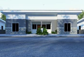 Two Bedroom Bungalow, New Makun City, Opic, Sagamu, Ogun, Semi-detached Bungalow for Sale