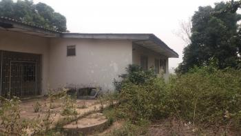 7046sqm Land with Bungalow, Jericho Gra, Ibadan, Oyo, Mixed-use Land for Sale