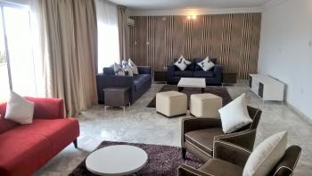 Exquisite and Well Finished 3 Bedroom Flat, Off Glover Road, Old Ikoyi, Ikoyi, Lagos, Flat / Apartment for Rent