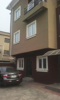 Newly Built 3 Bedroom Flat, Gra, Amuwo Odofin, Isolo, Lagos, Flat for Rent
