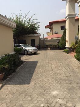 5 Bedroom Detached House on 1200sqm Land, Providence Street, Lekki Phase 1, Lekki, Lagos, House for Sale