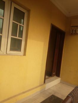 Luxury Three Bedroom @ Alagomeji, Alagomeji, Yaba, Lagos, Flat / Apartment for Rent