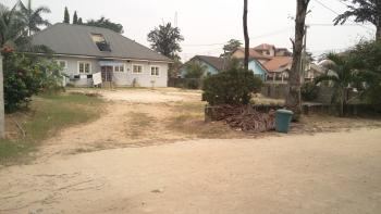 Full Corner Piece Plot of Land in Tmc Estate, Within Tmc Estate, Abuloma, Port Harcourt, Rivers, Residential Land for Sale