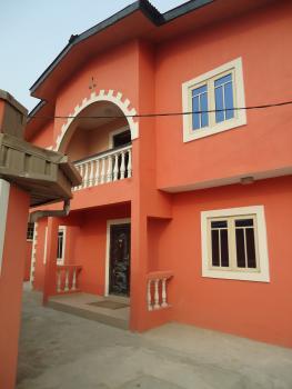 12 Units of Newly Built Room & Palor, Opp Golden Park Estate, Ogidan, Ajah, Lagos, Mini Flat for Rent