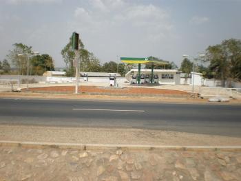 Petrol Station, Tudun Wada, Karu, Nasarawa, Filling Station for Sale