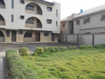 Block of Flats- 6 Units 3 Bedroom Luxury Flats Plus 3 Units of 2 Bedroom Luxury Flats on 1,400 Square Meters of Land, Isheri Osun Road, Ijegun, Ikotun, Lagos, Block of Flats for Sale