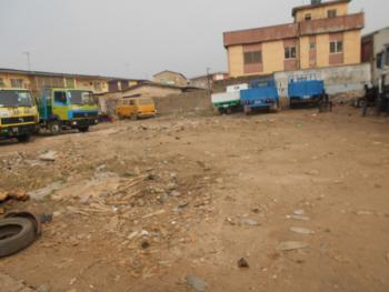 Land Measuring 1,200sqm, Ashaolu Street, Off Akilo Road, Ogba, Agege, Lagos, Commercial Land for Sale