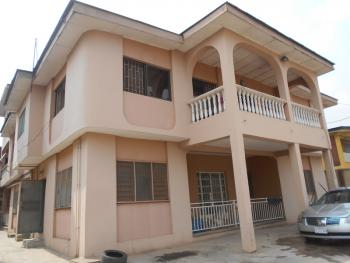 4 Bedroom Flat, Olanipekun Street, Oke Ira, Ogba, Oke-odo, Lagos, Flat for Rent