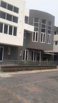 Luxury Serviced 4 Bedroom Duplex, Banana Island, Ikoyi, Lagos, Terraced Duplex for Rent