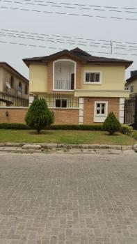 5 Bedroom Fully Detached Duplex  Plus 2 Rooms Bq Suitable for Both Residential and Commercial Purposes, Off Admiralty Way, Lekki Phase 1, Lekki, Lagos, Detached Duplex for Rent